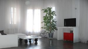 Apartment P Renovation 1