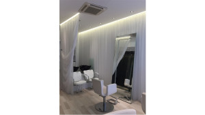 Maskas Hairsalon 1