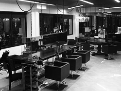 Maskas Hairsalon Aristotelous feature image