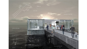 Upcoming Public Water-Transport Stations Thessaloniki 3