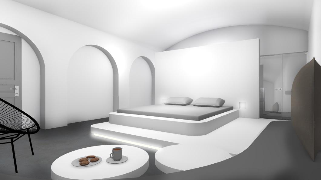 room N inside